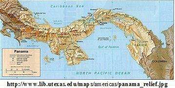 Panamá, maravilla del mundo