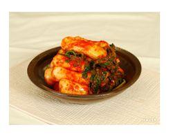 Kimchi, una verdura especial de Corea